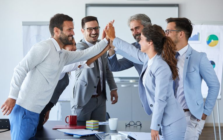 How to get a successful work team?