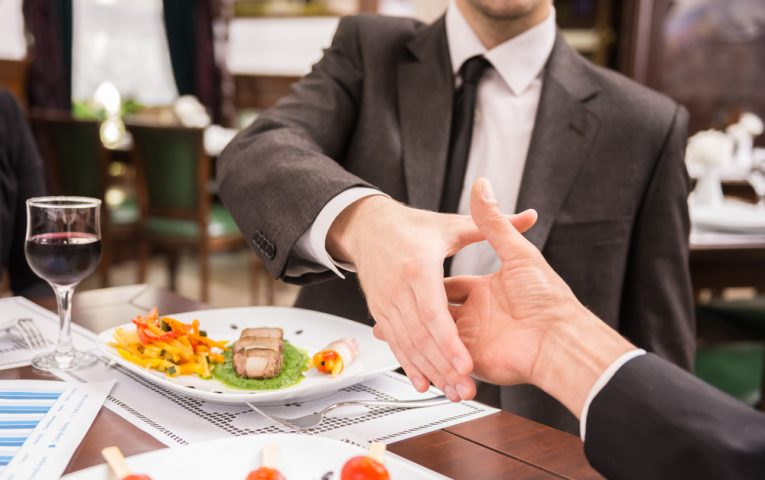 Tips for a successful business lunch
